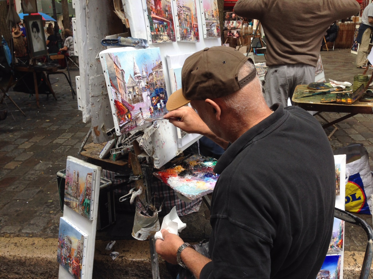artist-at-montmartre.jpg #4
